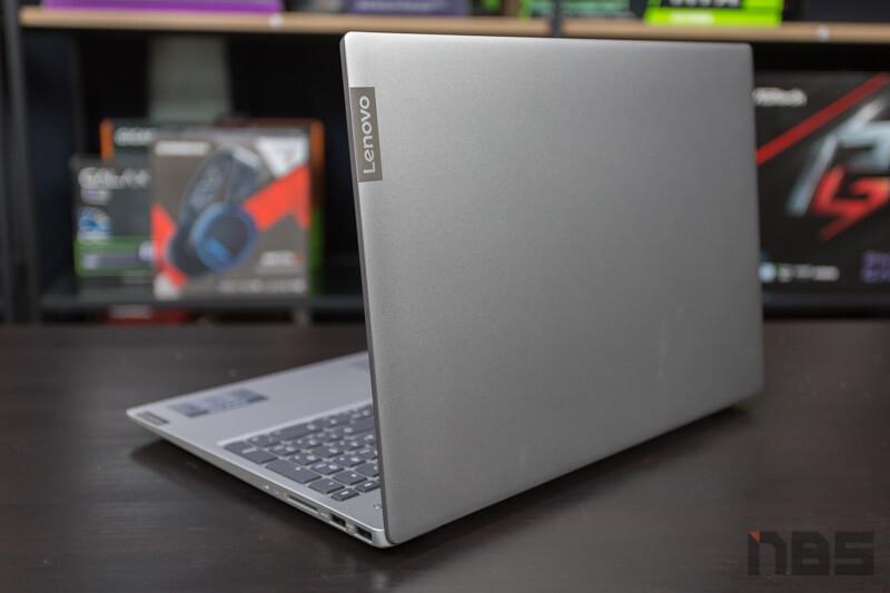 Lenovo IdeaPad S340 15 AMD Review 29
