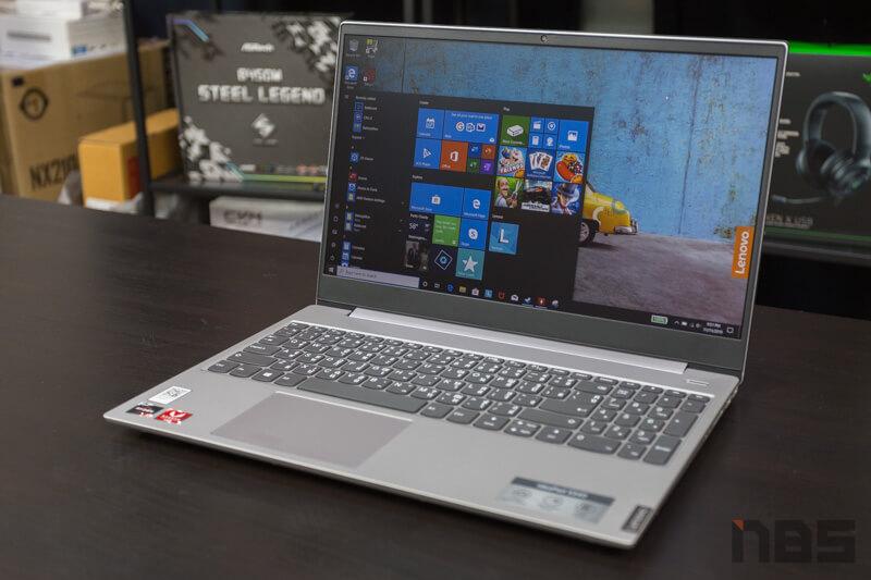 Lenovo IdeaPad S340 15 AMD Review 3