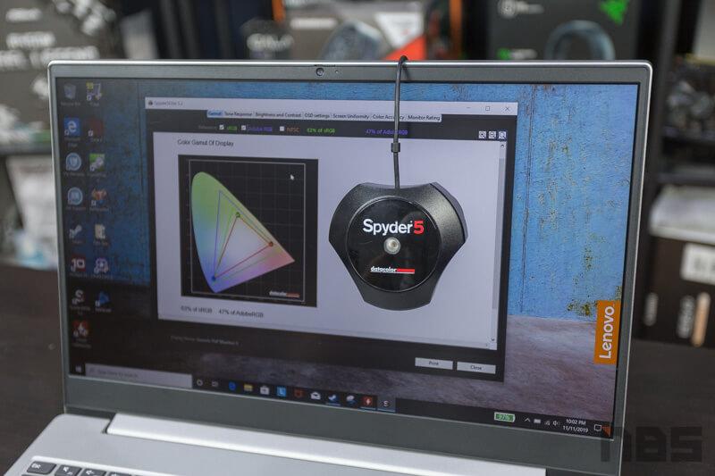 Lenovo IdeaPad S340 15 AMD Review 44
