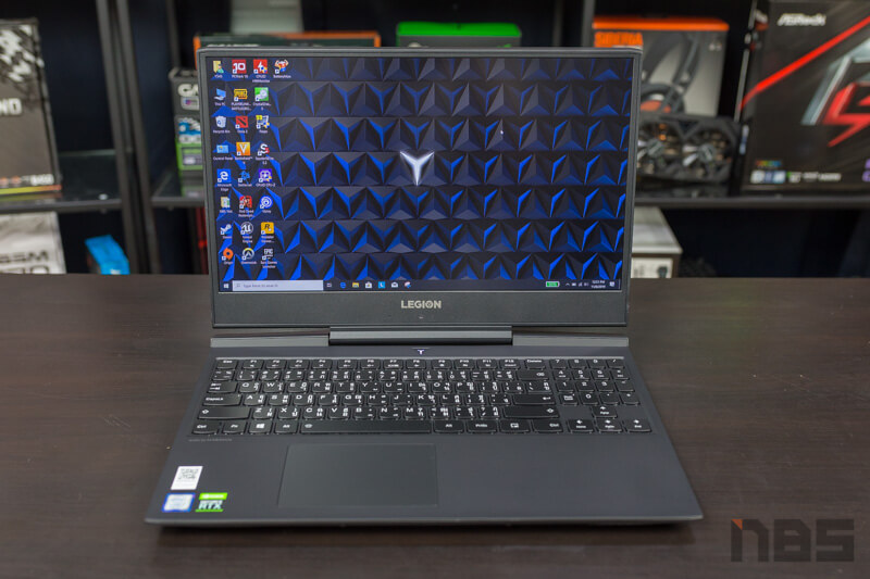 Lenovo Legion Y545 Review 1