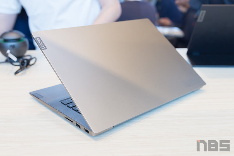 Lenovo ThinkBook 14 15 Preview 19