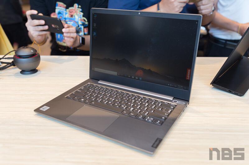 Lenovo ThinkBook 14 15 Preview 2