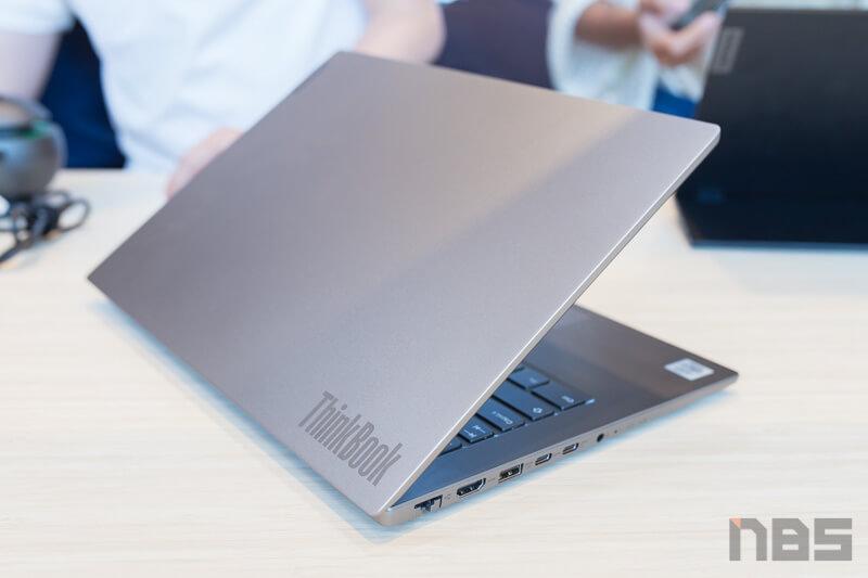 Lenovo ThinkBook 14 15 Preview 21