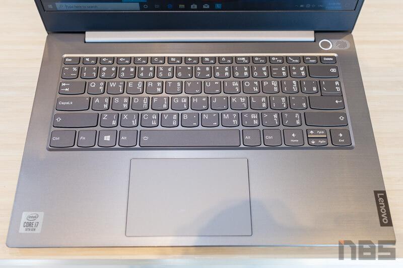 Lenovo ThinkBook 14 15 Preview 9