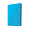 MyPassport 2TB Blue