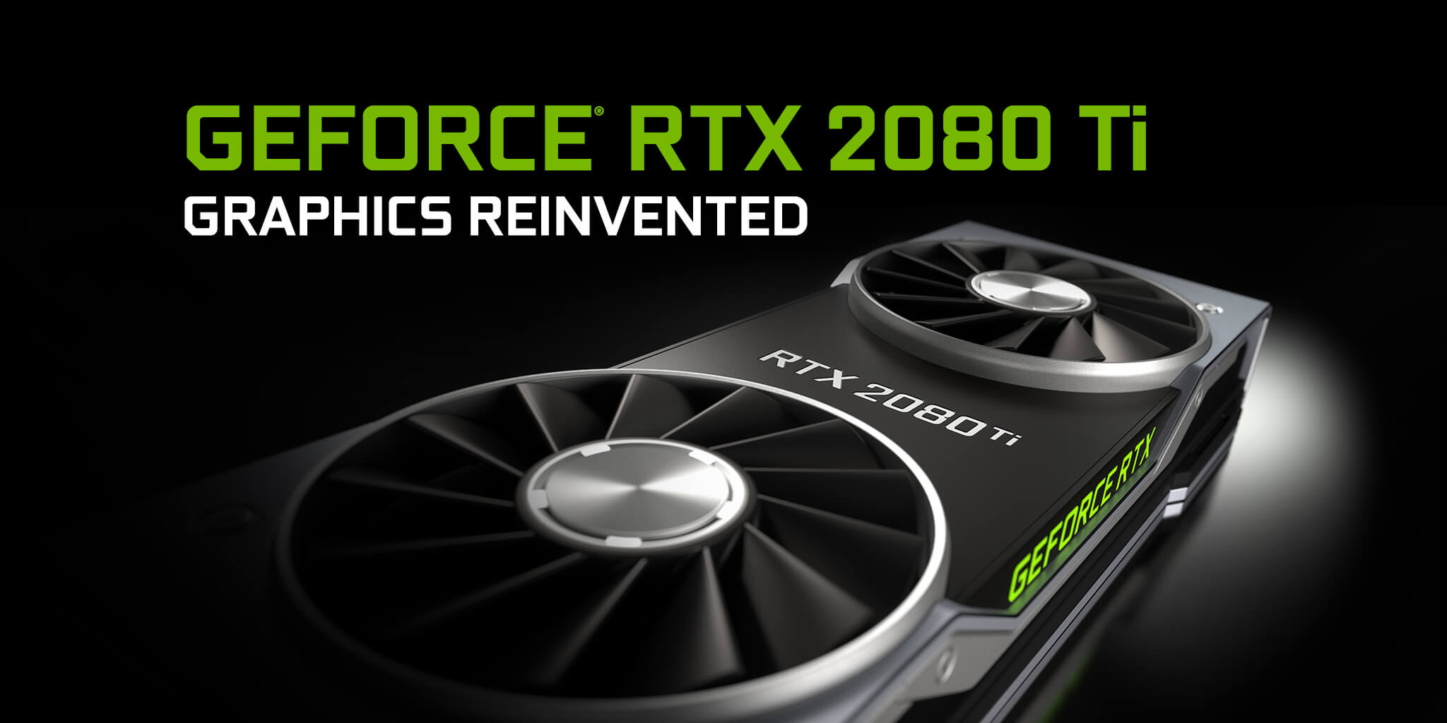 NVIDIA GeForce RTX 2080 Ti Delisted Feature