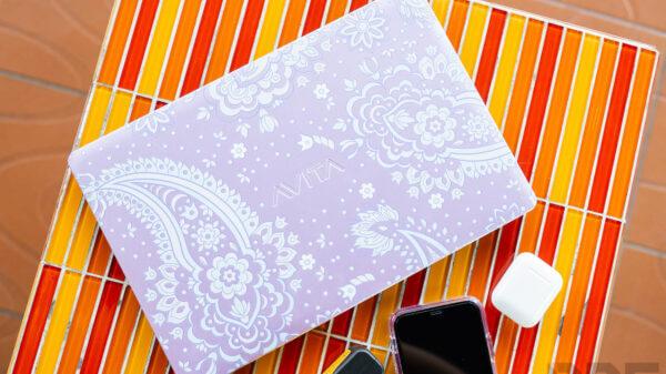 Review Avita Liber NotebookSPEC 1