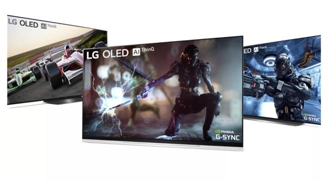 LG – จะเริ่มอัพเดท Smart TV ที่เป็น OLED รุ่นปี 2019 ให้รองรับ G-Sync ในช่วงต้นเดือนพฤศจิกายนนี้แล้ว