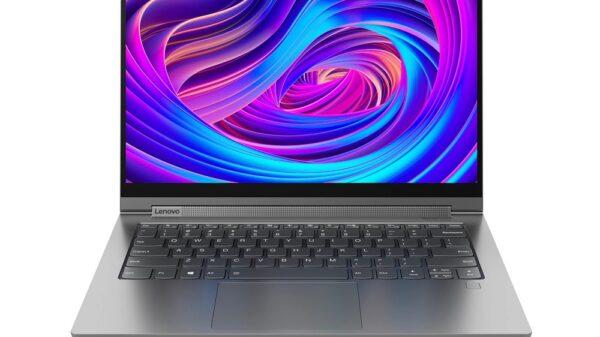 lenovo laptop yoga c940 hero 14