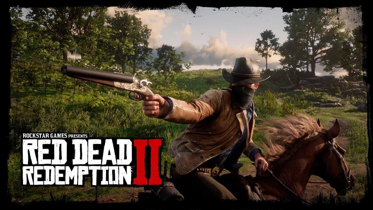 Game 2019 – การ์ดจอ RTX 2080 Ti ไม่สามารถขับ Red Dead Redemption II ที่ปรับ 4K Ultra ได้ลื่นไหล