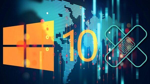 microsoft windows 10 logo bandage data map 100732004 large