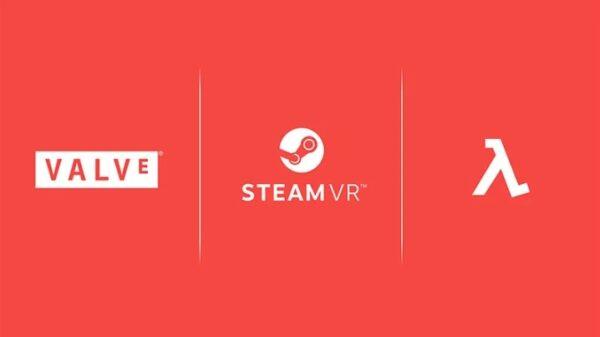 steam vr half life 600