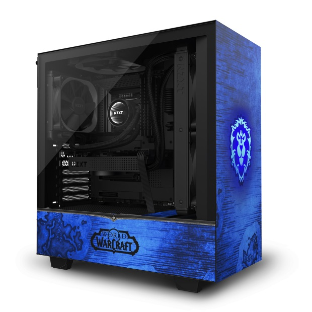 14768 03 nzxt announces world warcraft h510 pc gaming case