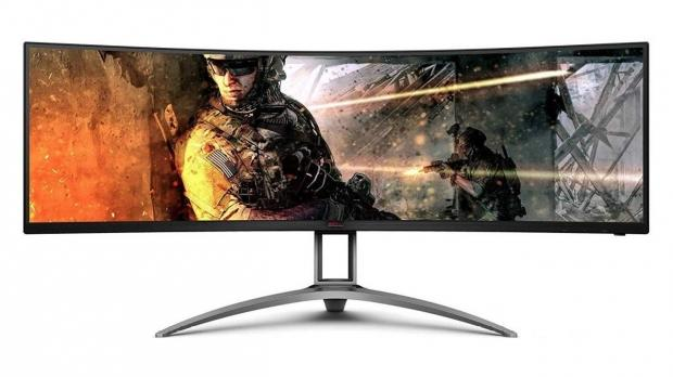 69145 02 aoc releases agon g493ucx 49 inch monitor 5120 1440 120hz