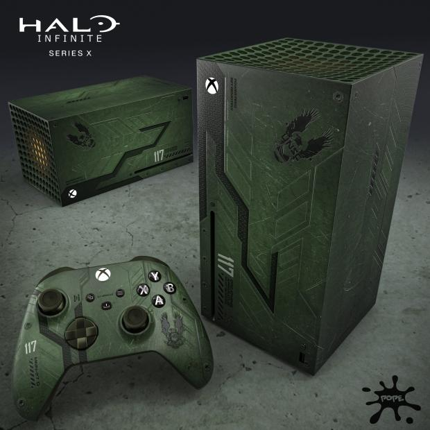 69376 56 custom xbox series console mock ups look amazing