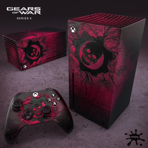 69376 58 custom xbox series console mock ups look amazing