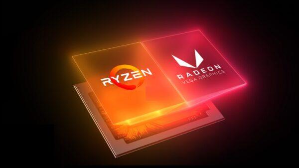 AMD Ryzen 3000 Ryzen 3 3200G APU 1