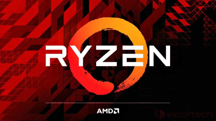 AMD Ryzen FX Feature 1080p wccftech