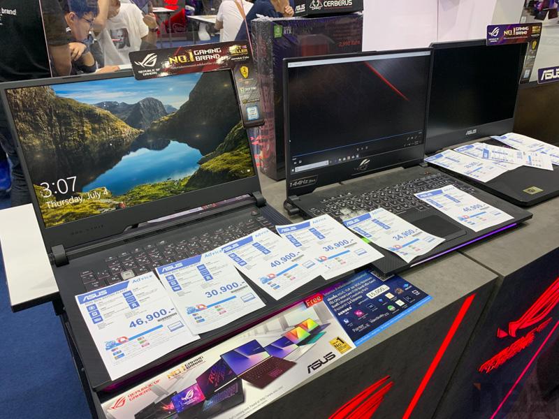 ASUS Promotion Commart Joy 2019 38