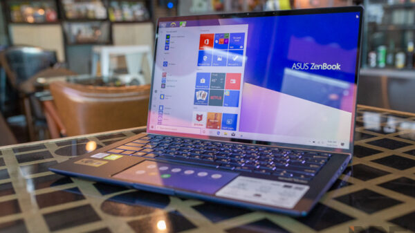ASUS ZenBook 14 UX434FLC Review 80