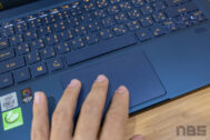 Acer Swift 5 Core i7 Gen 10 Review 12