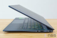 Acer Swift 5 Core i7 Gen 10 Review 32