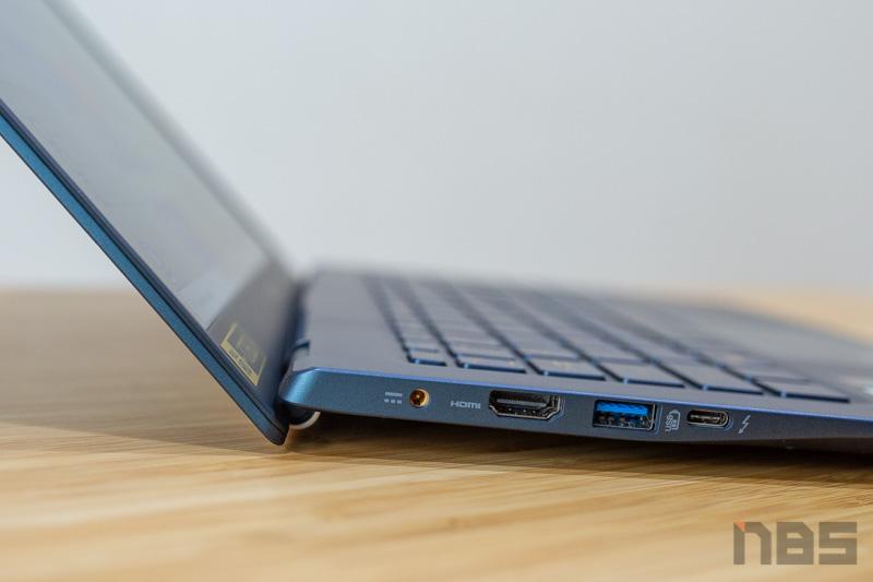 Acer Swift 5 Core i7 Gen 10 Review 34
