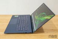 Acer Swift 5 Core i7 Gen 10 Review 52