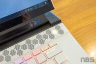 Alienware M15 R2 Review 18