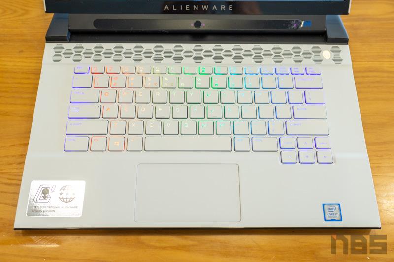 Alienware M15 R2 Review 22