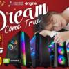 Ascenti Commart 2019 Dream 1