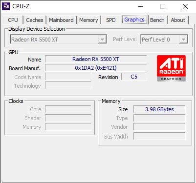 CPU Z 12 11 2019 2 03 39 PM