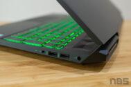 HP Pavilion Gaming 16 i7 GTX1650 30