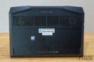 HP Pavilion Gaming 16 i7 GTX1650 38