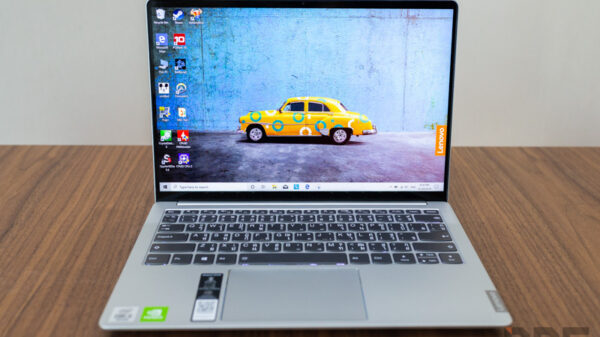 Lenovo IdeaPad S540 13 Review 1