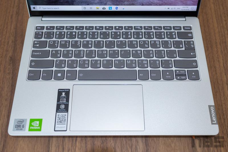 Lenovo IdeaPad S540 13 Review 10