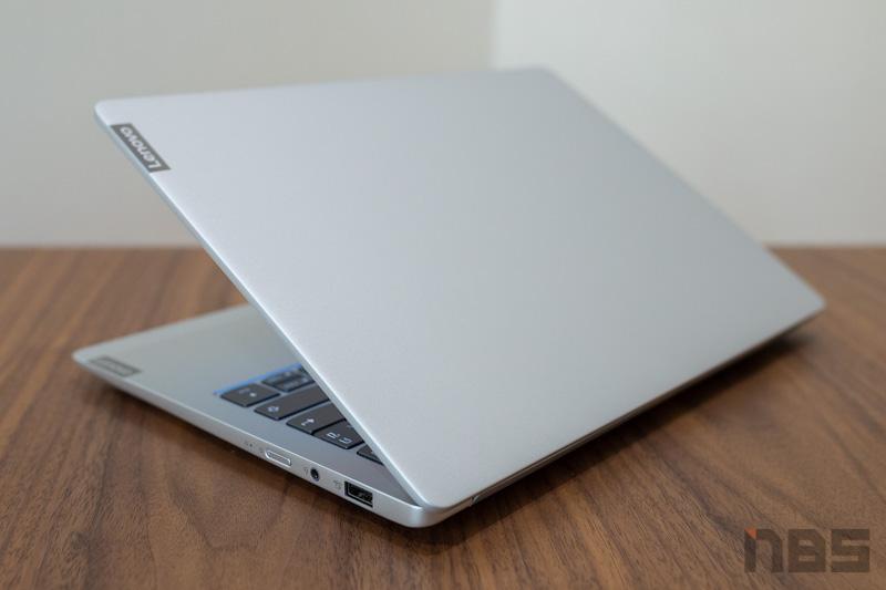 Lenovo IdeaPad S540 13 Review 25