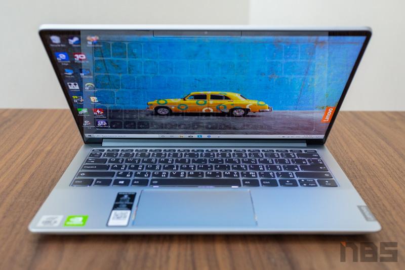 Lenovo IdeaPad S540 13 Review 6