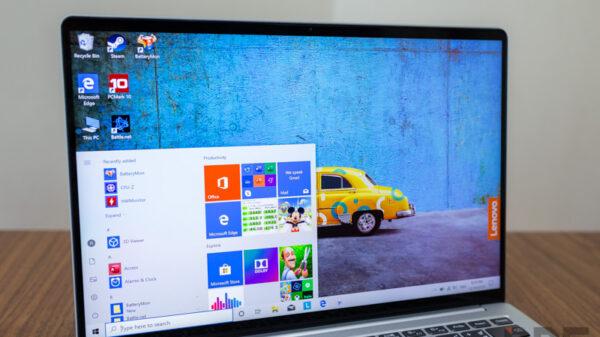 Lenovo IdeaPad S540 13 Review 7