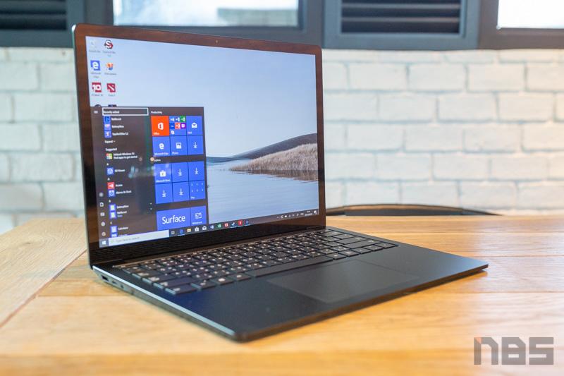 Microsoft Surface Laptop 3 Core i Gen 10 Review 29