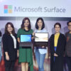 Surface FAmily 2