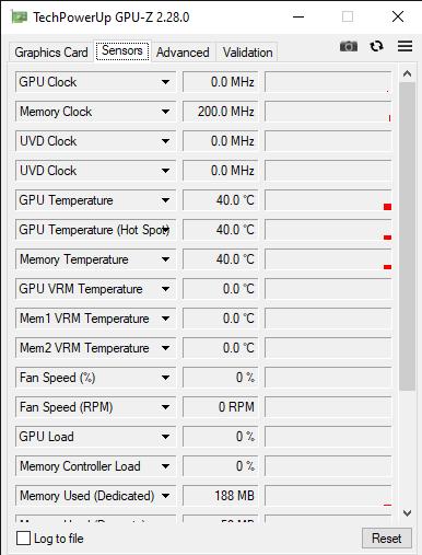 TechPowerUp GPU Z 2.28.0 12 11 2019 2 03 00 PM