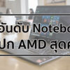 Top Chart AMD Notebook