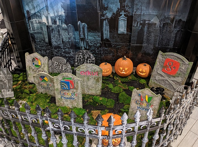google grave yard 1570447465