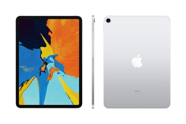 iPad Pro Singles Day 2