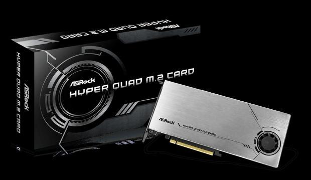 69973 08 asrock unleashes hyper quad 2 pcie 4 expansion card