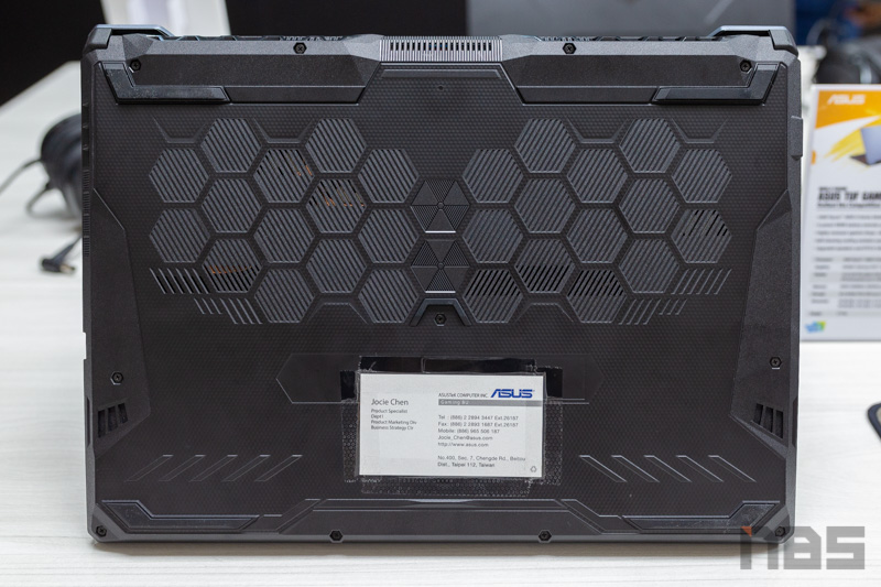 ASUS TUF Gaming A15 A17 NBS Preview 30