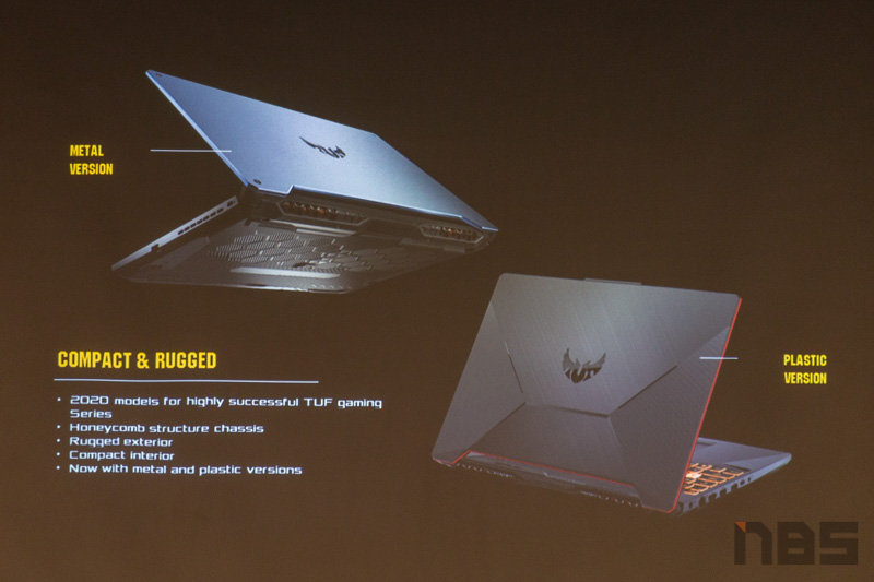 ASUS TUF Gaming A15 A17 NBS Preview 53