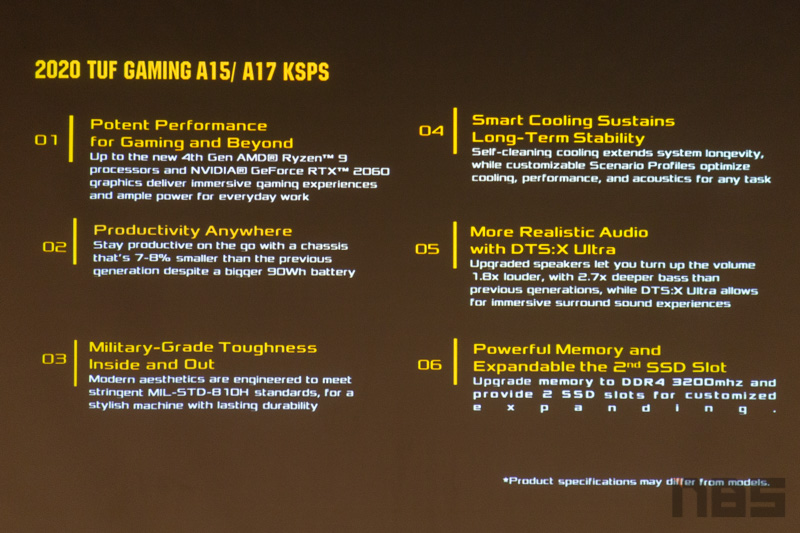 ASUS TUF Gaming A15 A17 NBS Preview 56
