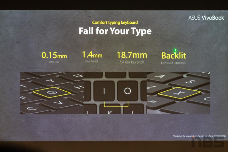 ASUS VivoBook S 2020 NBS Preview 10